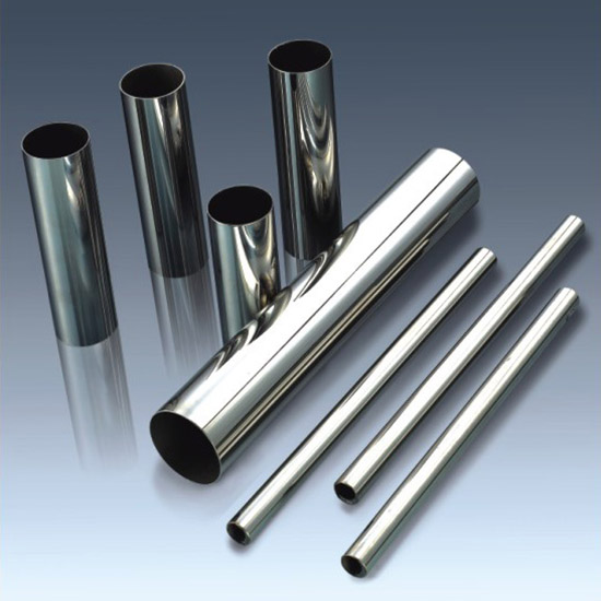 Stainless steel seamless pipe/tubes