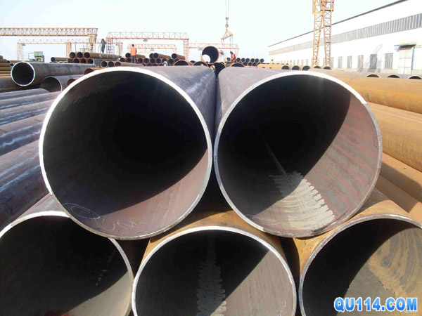 EN10217 LSAW PIPES/ LSAW steel pipe- Welded Pipes for pressure purpose