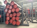 S275J0H ERW pipe/ ERW steel pipes