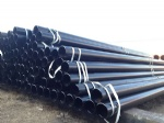 S355 ERW pipe